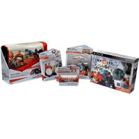 Disney Infinity Starter Pack Accessory Bundle (PlayStation 3)