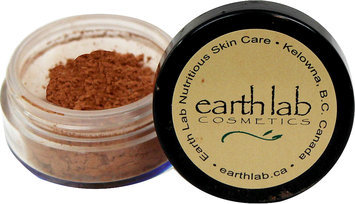 Mineral Bronzer, 2 Grams by Earth Lab Cosmetics