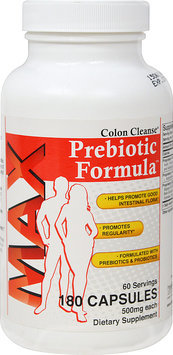 Health Plus Prebiotic Formula