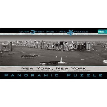 Buffalo Games New York City Black & White 750 Pcs Ages 10+
