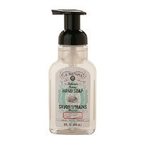 J.R. Watkins Coastal Breeze Foaming Hand Soap
