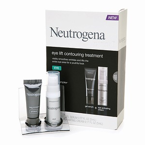 Neutrogena® Clinical Eye Lift Contouring Treatment