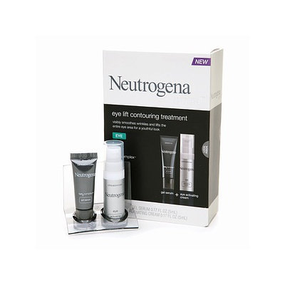 Neutrogena® Clinical Eye Lift Contouring Treatment