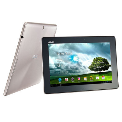 Asus ASUS TF300 Tablet 16GB 10.1in - Champagne
