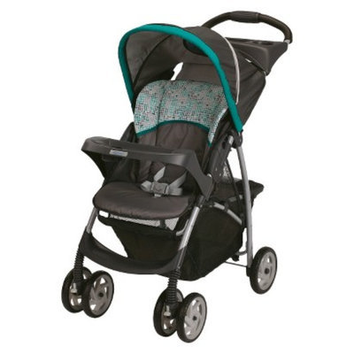 Graco LiteRider Classic Connect Car Seat Stroller - Smarties
