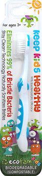 Ecofam Toothbrush Children Blue XyloBurst 1 Toothbrush