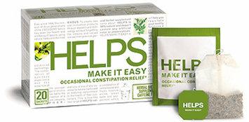 Helps Tea Make It Easy - 20 Tea Bags