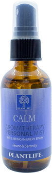 Plantlife Natural Body Care - Aromatherapy Personal Mist Calm - 2 oz. CLEARANCE PRICED