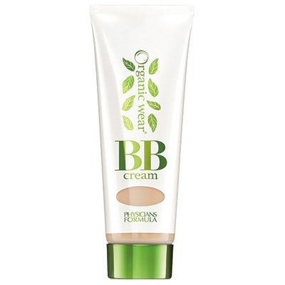 Physicians Formula Organic Wear® 100% Natural Origin All-in-1 Beauty Balm Cream SPF 20