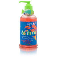 Upper Canada Soap & Upper Canada Bath Kids (L)(Case of 20)