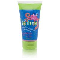 Upper Canada Soap & Go Fish Octopus Cherry Bubblegum 150ml/5.2oz Scrunch'N Play Shampoo