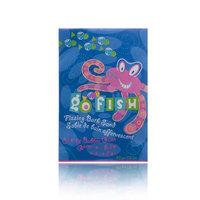 Upper Canada Go Fish Octopus Cherry Bubblegum Fizzing Bath Sand