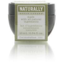 Upper Canada Soap Naturally Lip Butter, Wild Mint Lime