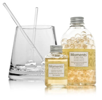 Moments by Upper Canada Waterbead Fragrance Diffuser Sugared Almond