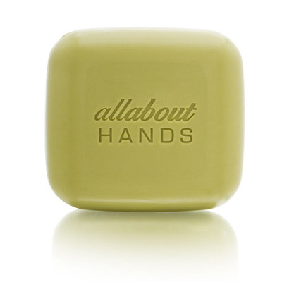 All About Hands - Avocado 142g/5oz Luxurious Hand Soap