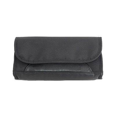 Danielle Blacktie Beauty Bags Flapover Cosmetic Case Model No.