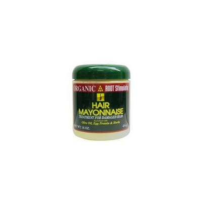 DDI Organic Root Stimulator Hair Mayonnaise- Case of 12