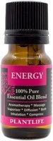 Plantlife Natural Body Care Essential Oil Blend