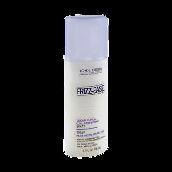 John Frieda Frizz-Ease Dream Curls Curl Perfecting Spray