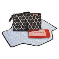 Pronto Baby Changing Station - Onyx Tile by Skip Hop