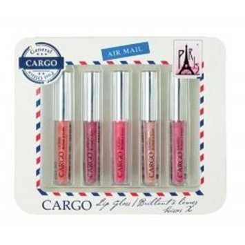 CARGO CARGO Voyages Gloss Collection