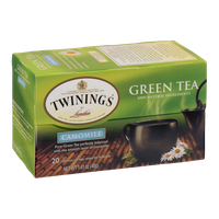 Twinings® Green Tea Camomile