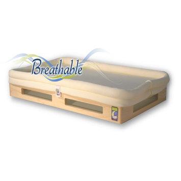 Secure Beginnings SafeSleep Mini Breathable Crib Mattress