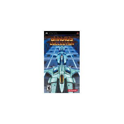 Konami Gradius Collection
