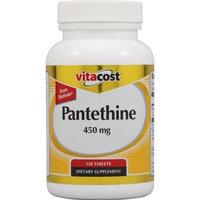 Vitacost Brand Vitacost Pantethine From Pantesin -- 450 mg - 120 Tablets