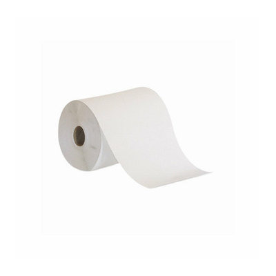 GEORGIA PACIFIC Preference Hard-wound Roll Towels in White