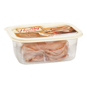 Healthy Ones Turkey Breast Honey Smoked Deli Thin-Sliced