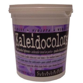 Clairol Kaleidocolors Tonal Powder Lightener Violet 8 oz.