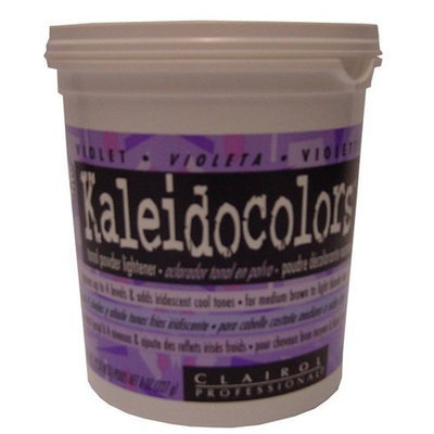 Clairol Kaleidocolors Tonal Powder Lightener Violet 8 oz.