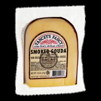 Yancey's Fancy Gouda Cheese Smoked