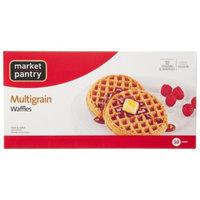 market pantry Market Pantry Apple Cinnamon Waffles 10 ct