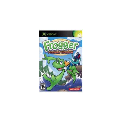 Konami Frogger: Ancient Shadows