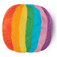 LUSH Rainbow Fun Bar