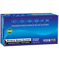 Cobalt Nitrile Exam Glove X-Large