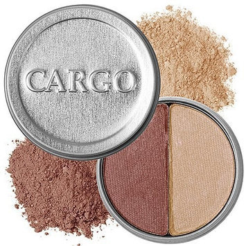 CARGO Eyeshadow Duo 0.31 oz.