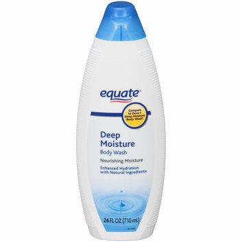 Equate Deep Moisture Body Wash