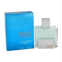 Solo Intense By Loewe After Shave Balm 2.5 Oz For Men