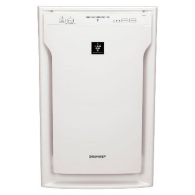 Sharp FP-A60UW Plasmacluster Air Purifier with HEPA Filter