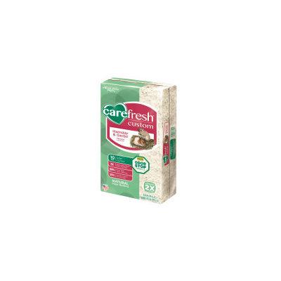 Carefresh Custom Hamster & Gerbil White Bedding, 10 liters ()