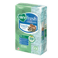 Carefresh Custom Guinea Pig & Rabbit Blue Bedding, 23 liters ()