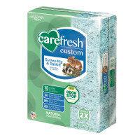 Carefresh Custom Guinea Pig & Rabbit Blue Bedding, 50 liters ()