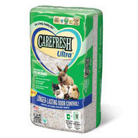 Absorption Corp Absorption Carefresh Pet Bedding Ultra 10 Liters - 118023