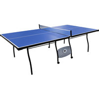 Mariette Sports Co., Ltd. Medal Sports Competition Series 4 Piece Table Tennis Table