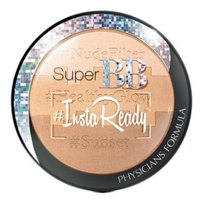 Physicians Formula® Super BB #InstaReady™ Filter Trio BB Powder SPF 30
