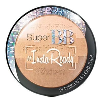 Physicians Formula® Super BB #InstaReady™ Filter Trio BB Powder SPF 30