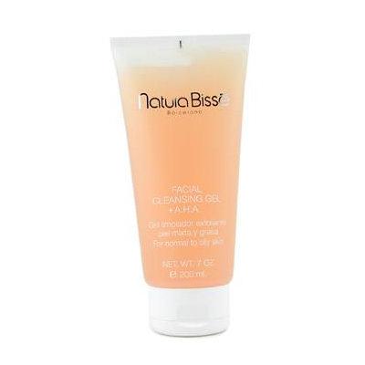Natura Bisse Facial Cleansing Gel with AHA, 7 oz.